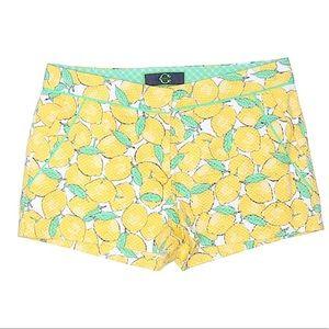 C. Wonder lemon shorts